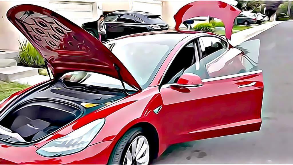 Tesla Model 3 Tips & Tricks — The Ultimate User Guide - YesTesla